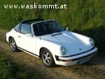 Porsche 911 2.7L Targa 1977
