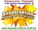 Sonderaktion